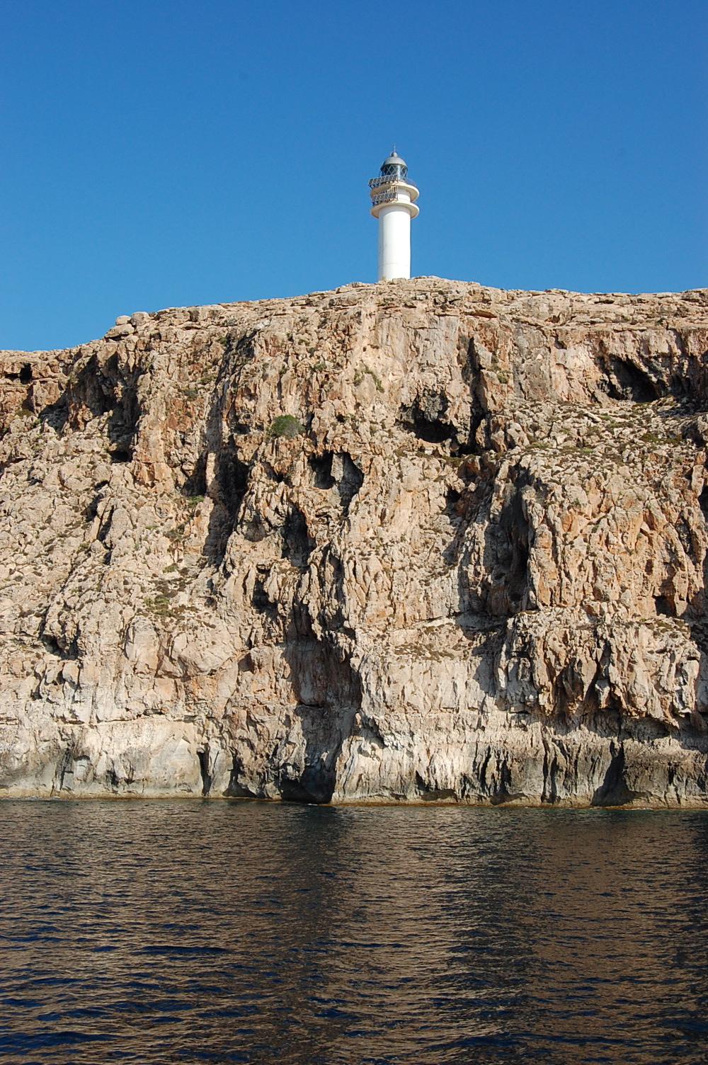 Faro d'Es Cap