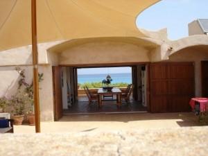 Casa en la Playa de Es Calo'