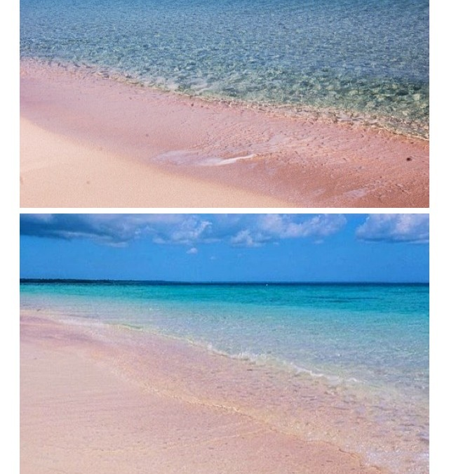 Formentera-Beach and Beach on the Phillipines # Which is what?… ;-)