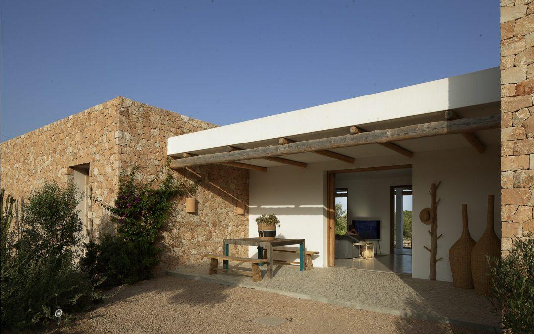 Neuwertige Villa zum Verkauf – La Mola